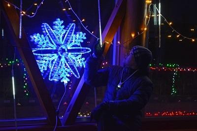 【お知らせ】クリスマスまで待てないのだ☆彡_c0259934_09154087.jpg