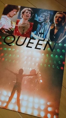 Queenのコンサートに行っていた?_f0204175_08191339.jpg