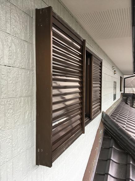 浜北小松 外回りの修繕 & リフォーム ★塗装工事、その他_d0205883_08080073.jpg