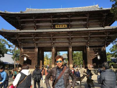 久しぶりの旅行 奈良編_f0220089_16471188.jpg