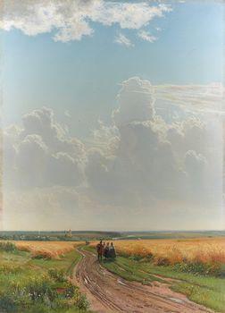 二つのロシア絵画展_b0044404_00130936.jpg