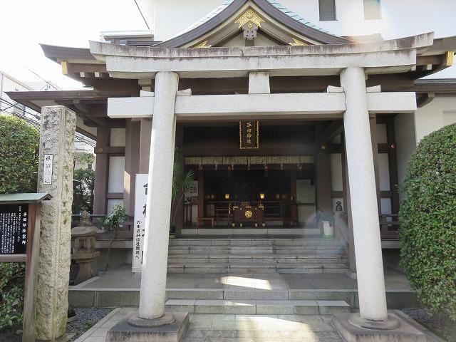 平田神社(代々木散歩①)_c0187004_21193769.jpg