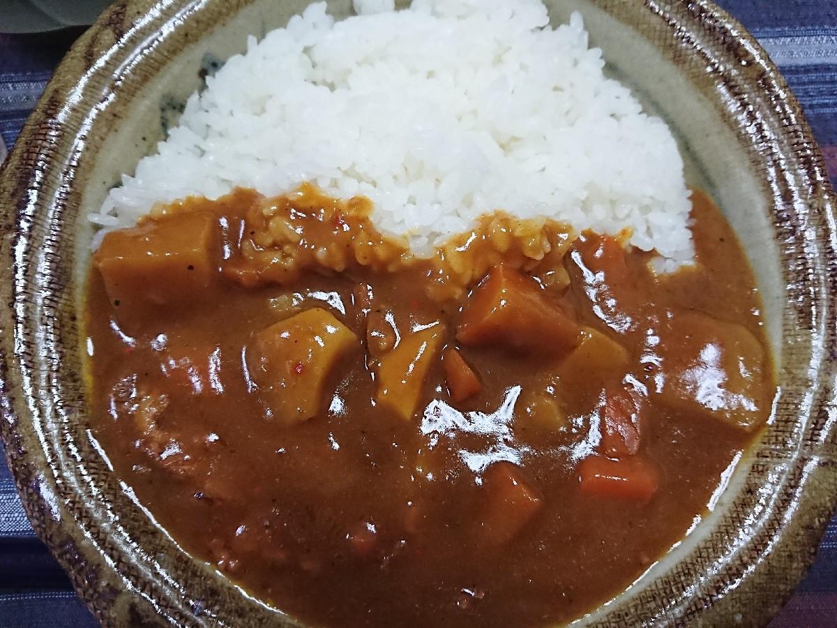 12/11  大塚食品  ボンカレーネオ辛口_b0042308_01335985.jpg