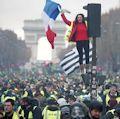 フランスにおける階級闘争の勝利 - 国民的争議で最賃月20万円_c0315619_15470556.jpg