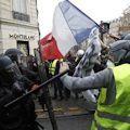 フランスにおける階級闘争の勝利 - 国民的争議で最賃月20万円_c0315619_15475565.jpg
