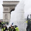 フランスにおける階級闘争の勝利 - 国民的争議で最賃月20万円_c0315619_15545274.jpg