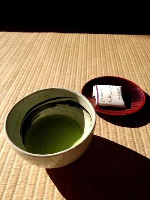 幸せ京都旅 「宝泉院」 大原の山里で心安らぐ美しき紅葉_c0362623_11094559.jpg