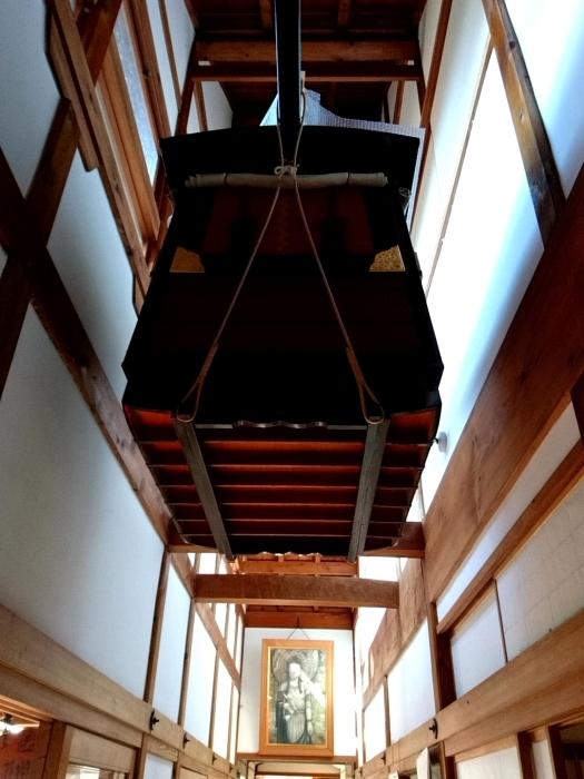 幸せ京都旅 「宝泉院」 大原の山里で心安らぐ美しき紅葉_c0362623_11094623.jpg