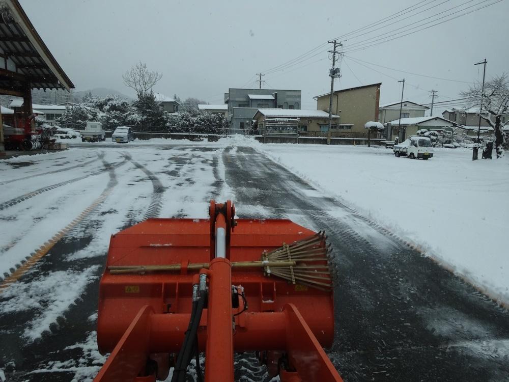 大雪除雪_c0111229_18470881.jpg