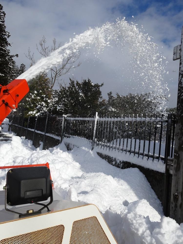 大雪除雪_c0111229_18524748.jpg