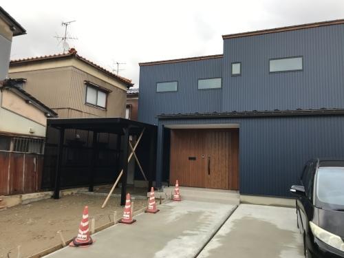 「コーナーデッキがある家」@内灘_b0112351_20021215.jpeg