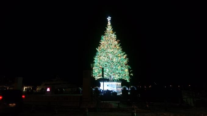 函館クリスマスファンタジー_b0106766_22131095.jpg