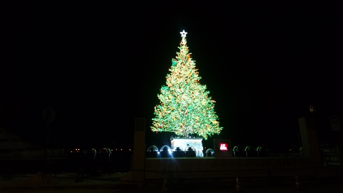 函館クリスマスファンタジー_b0106766_2213995.jpg