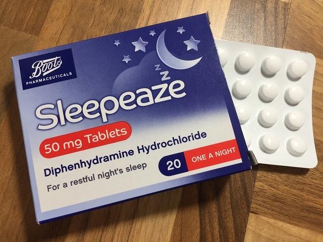 導入 剤 睡眠