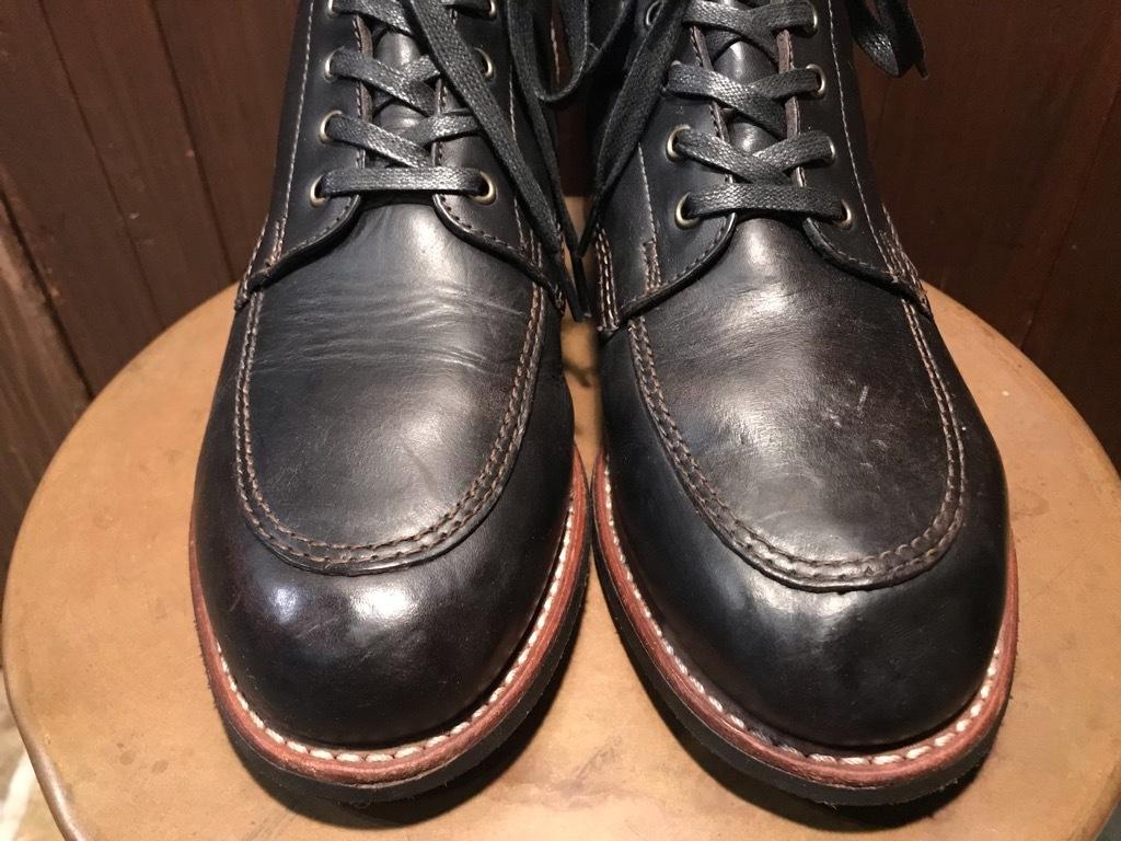 マグネッツ神戸店 12/15(土)Superior入荷! #2 Shoes Item!!!_c0078587_22125260.jpg