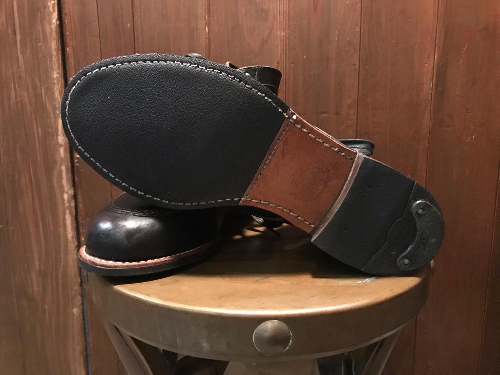 マグネッツ神戸店 12/15(土)Superior入荷! #2 Shoes Item!!!_c0078587_22125339.jpg