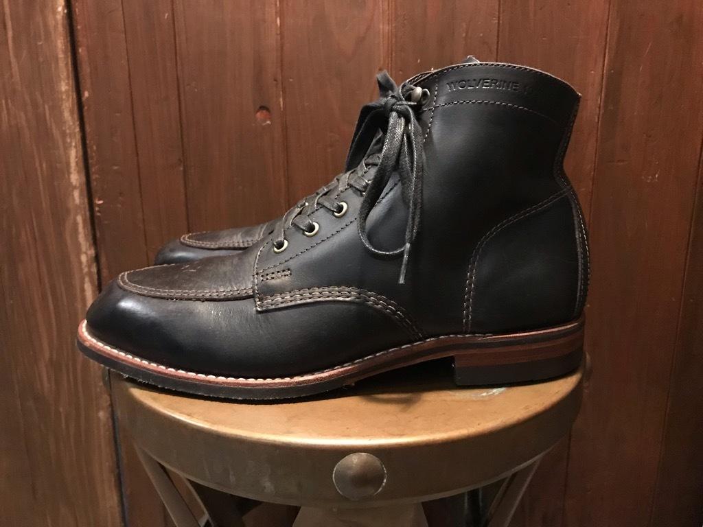 マグネッツ神戸店 12/15(土)Superior入荷! #2 Shoes Item!!!_c0078587_22125390.jpg