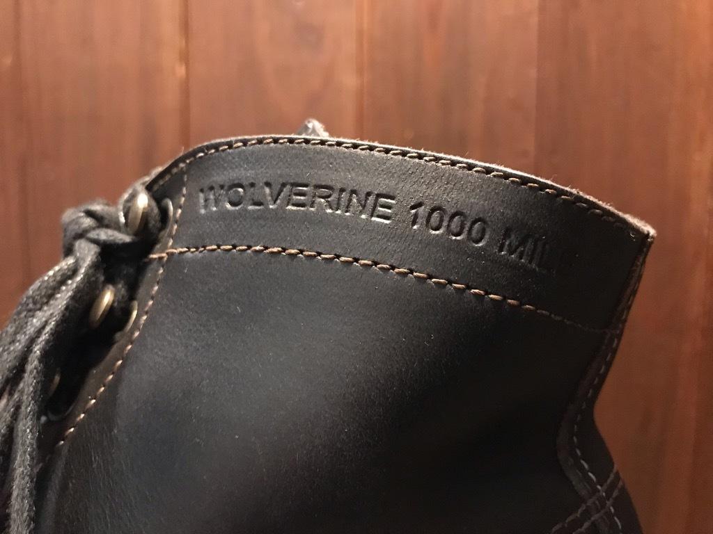 マグネッツ神戸店 12/15(土)Superior入荷! #2 Shoes Item!!!_c0078587_22125409.jpg