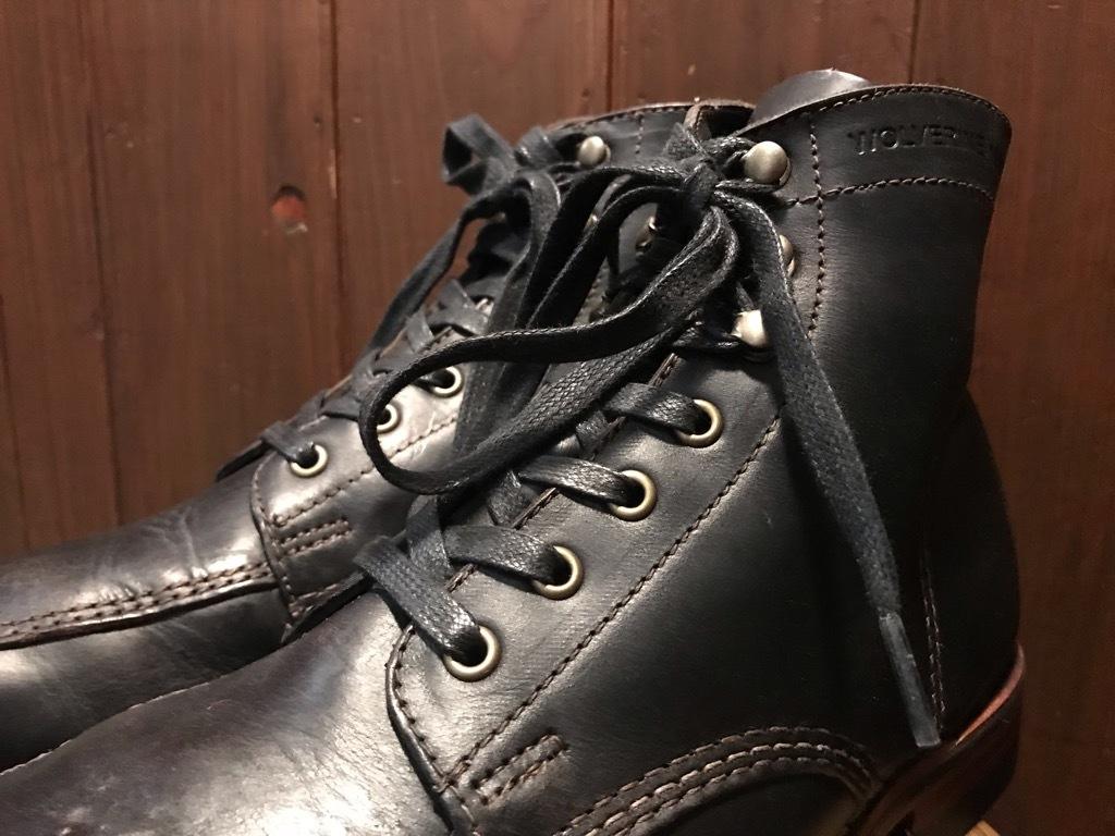マグネッツ神戸店 12/15(土)Superior入荷! #2 Shoes Item!!!_c0078587_22125418.jpg