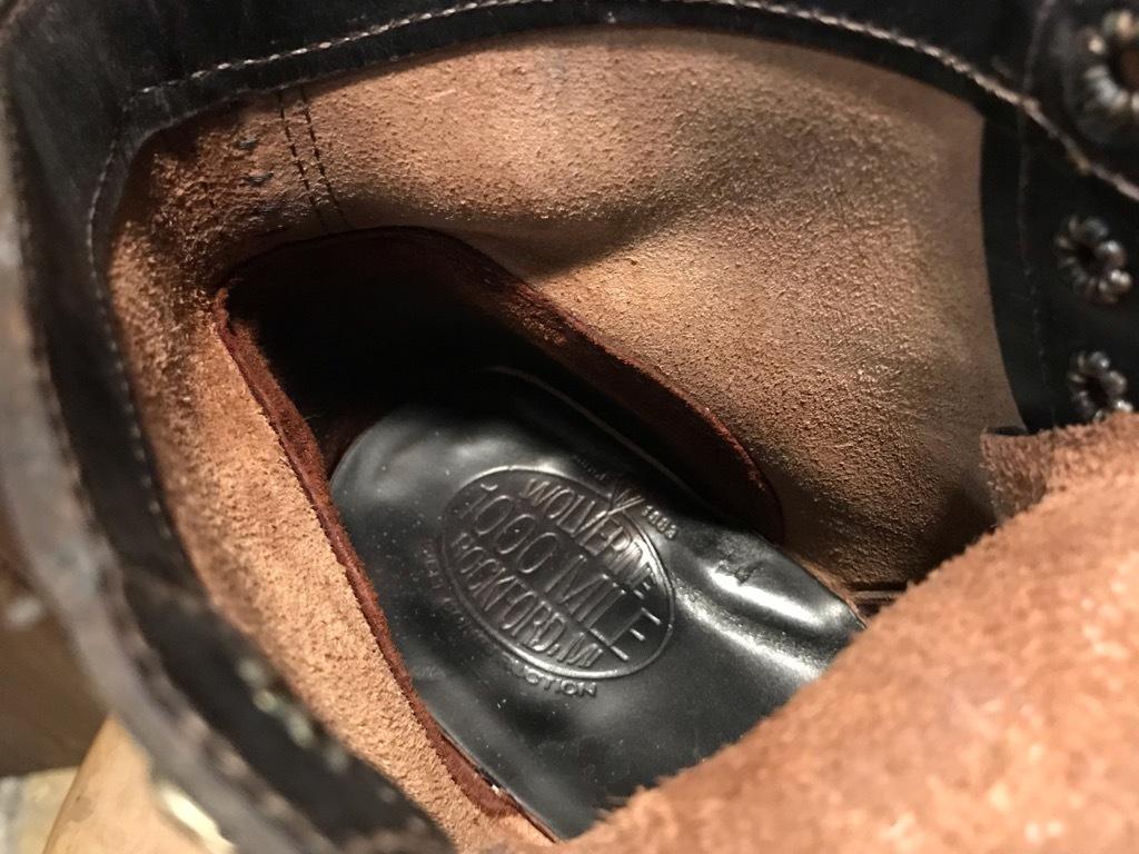 マグネッツ神戸店 12/15(土)Superior入荷! #2 Shoes Item!!!_c0078587_22215407.jpg