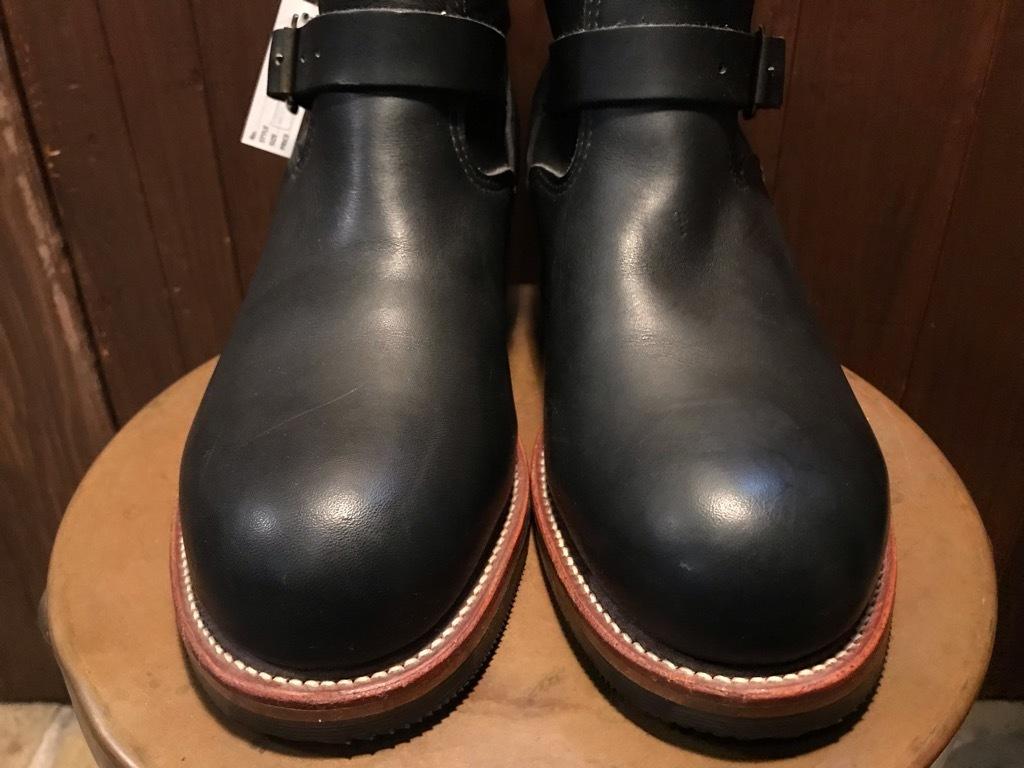 マグネッツ神戸店 12/15(土)Superior入荷! #2 Shoes Item!!!_c0078587_22223642.jpg