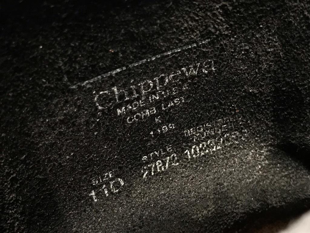 マグネッツ神戸店 12/15(土)Superior入荷! #2 Shoes Item!!!_c0078587_22241206.jpg