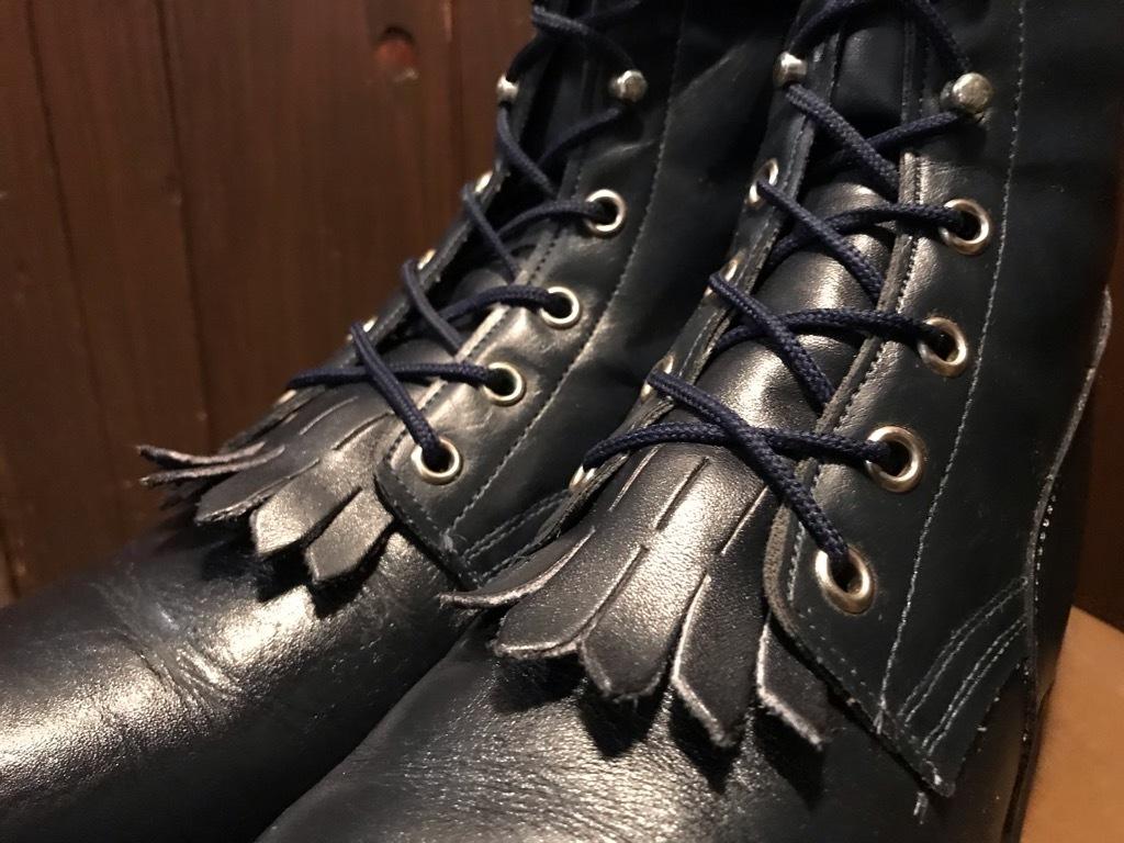 マグネッツ神戸店 12/15(土)Superior入荷! #2 Shoes Item!!!_c0078587_22243681.jpg