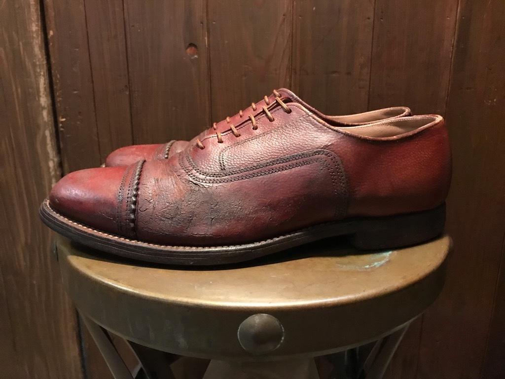 マグネッツ神戸店 12/15(土)Superior入荷! #2 Shoes Item!!!_c0078587_22262383.jpg