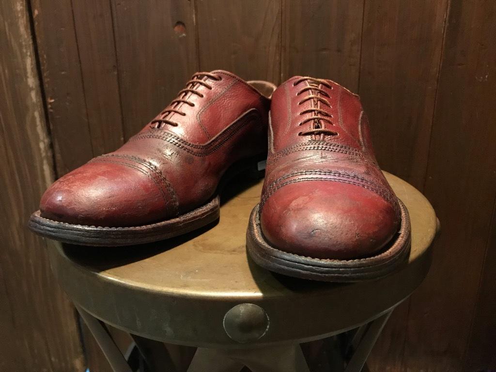 マグネッツ神戸店 12/15(土)Superior入荷! #2 Shoes Item!!!_c0078587_22262388.jpg