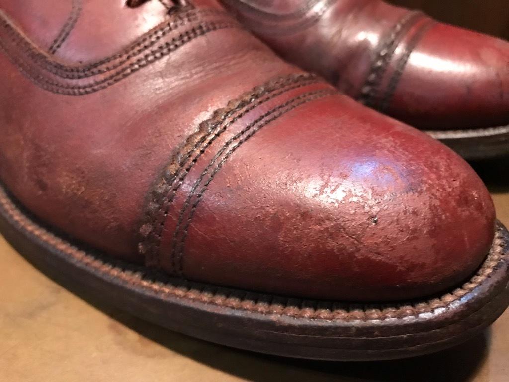 マグネッツ神戸店 12/15(土)Superior入荷! #2 Shoes Item!!!_c0078587_22262433.jpg