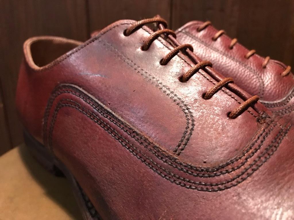 マグネッツ神戸店 12/15(土)Superior入荷! #2 Shoes Item!!!_c0078587_22262446.jpg