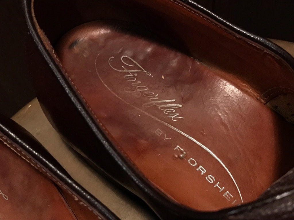 マグネッツ神戸店 12/15(土)Superior入荷! #2 Shoes Item!!!_c0078587_22283910.jpg