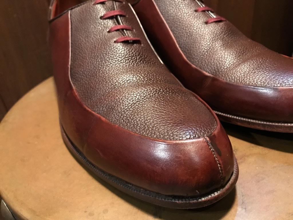 マグネッツ神戸店 12/15(土)Superior入荷! #2 Shoes Item!!!_c0078587_22283917.jpg