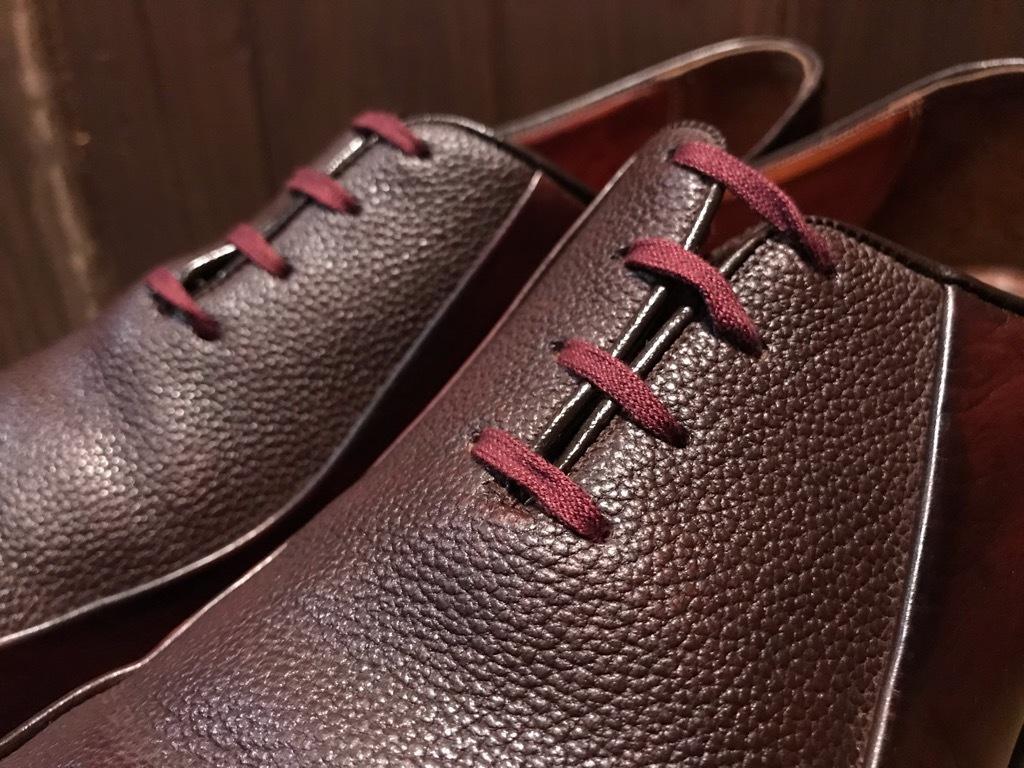 マグネッツ神戸店 12/15(土)Superior入荷! #2 Shoes Item!!!_c0078587_22283983.jpg