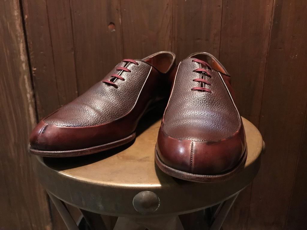 マグネッツ神戸店 12/15(土)Superior入荷! #2 Shoes Item!!!_c0078587_22284030.jpg