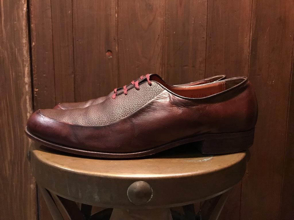 マグネッツ神戸店 12/15(土)Superior入荷! #2 Shoes Item!!!_c0078587_22284084.jpg