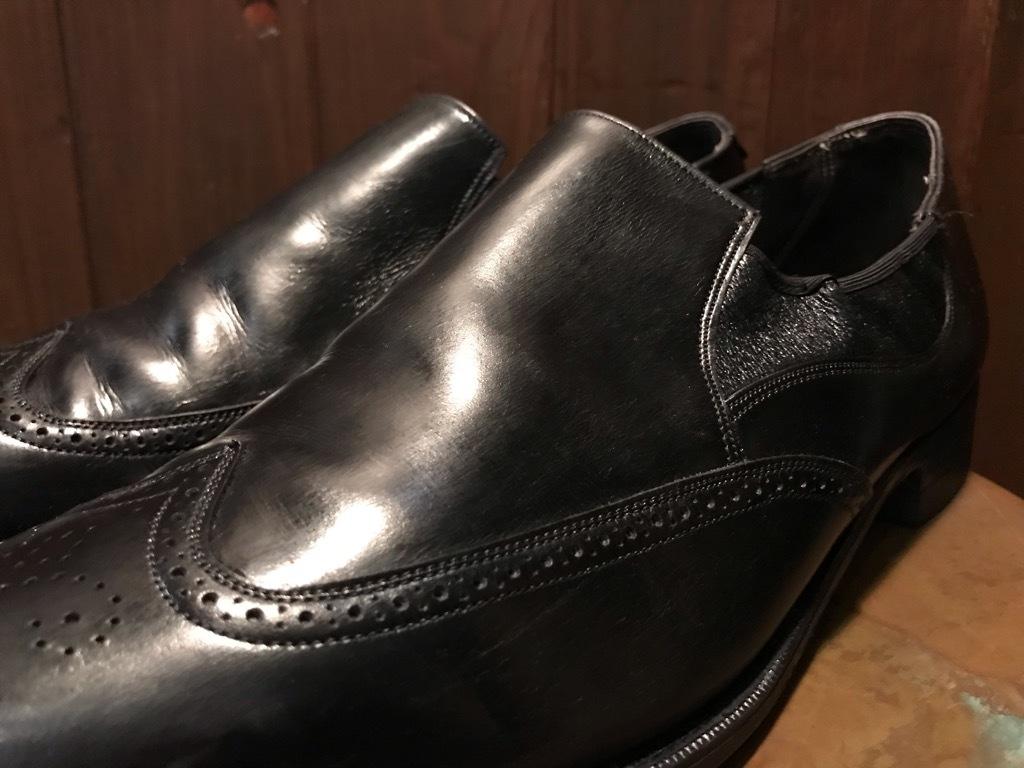 マグネッツ神戸店 12/15(土)Superior入荷! #2 Shoes Item!!!_c0078587_22302048.jpg
