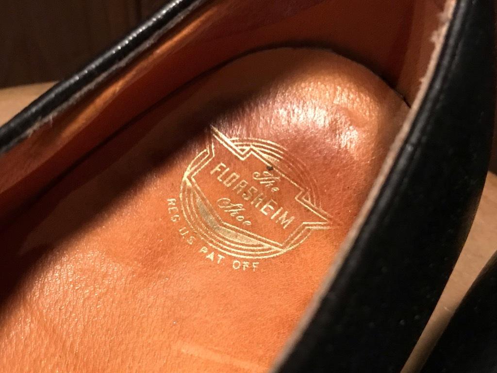 マグネッツ神戸店 12/15(土)Superior入荷! #2 Shoes Item!!!_c0078587_22325890.jpg
