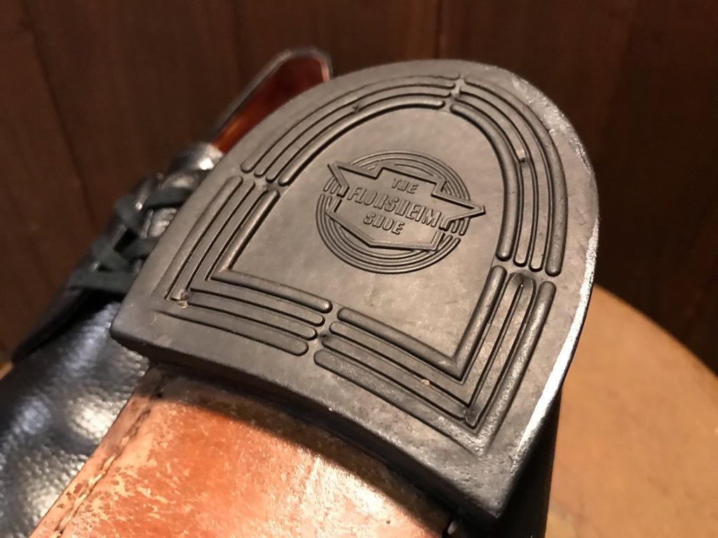 マグネッツ神戸店 12/15(土)Superior入荷! #2 Shoes Item!!!_c0078587_22325956.jpg