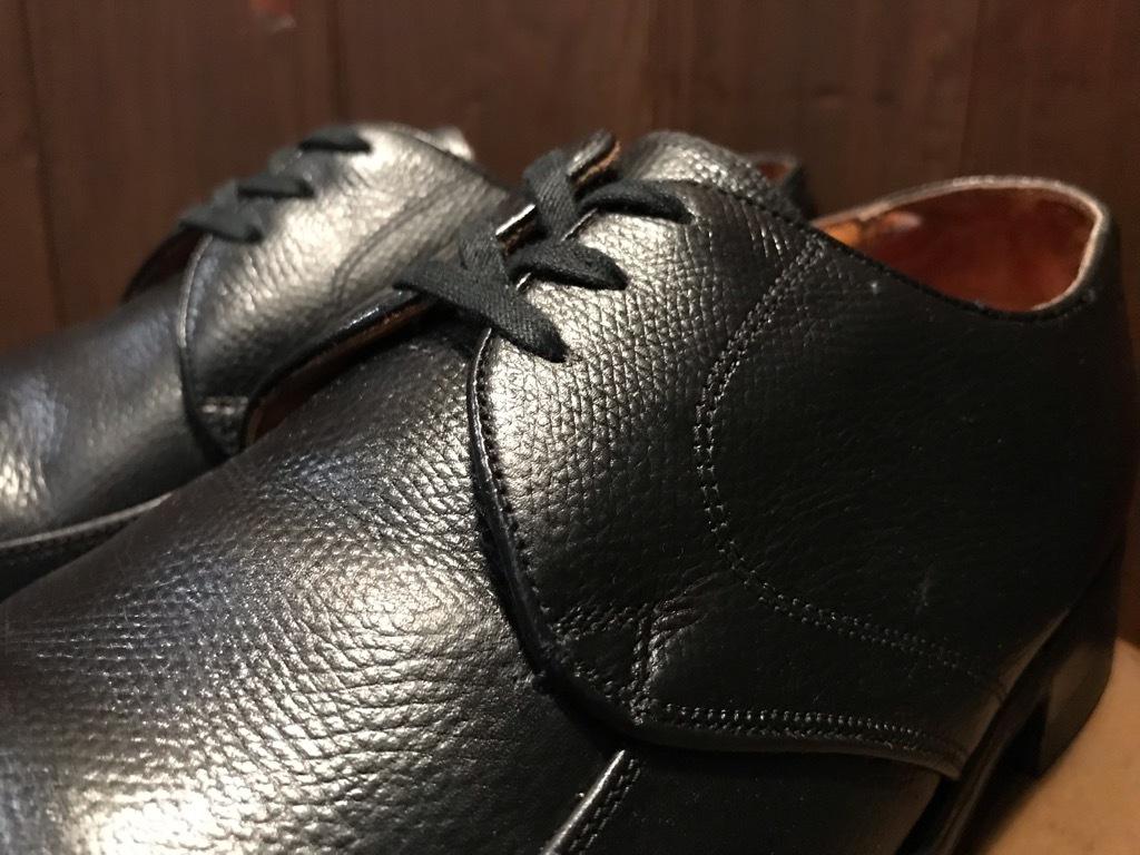 マグネッツ神戸店 12/15(土)Superior入荷! #2 Shoes Item!!!_c0078587_22325969.jpg