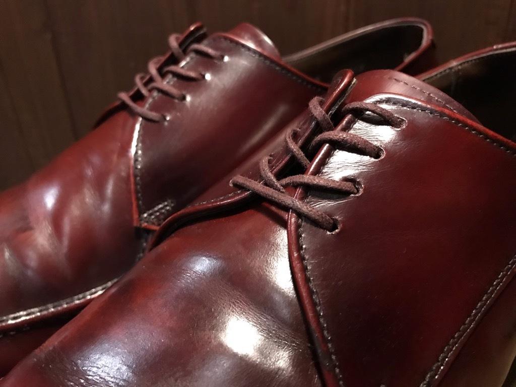 マグネッツ神戸店 12/15(土)Superior入荷! #2 Shoes Item!!!_c0078587_22334736.jpg