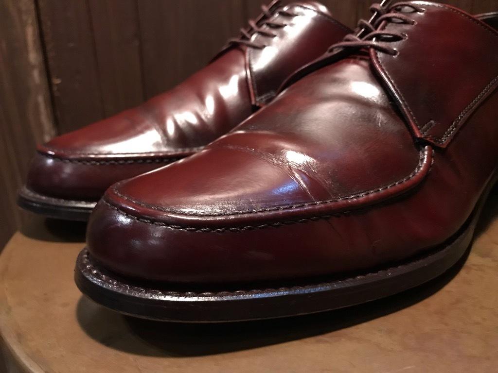 マグネッツ神戸店 12/15(土)Superior入荷! #2 Shoes Item!!!_c0078587_22334833.jpg