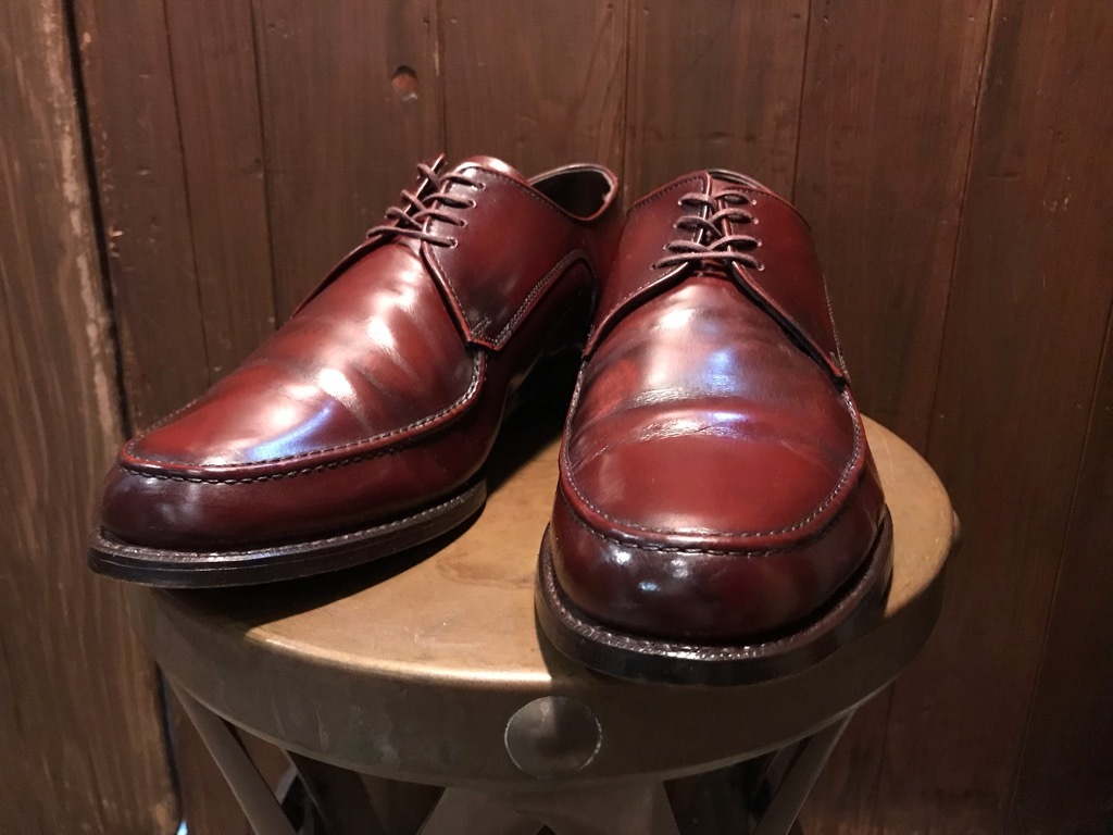 マグネッツ神戸店 12/15(土)Superior入荷! #2 Shoes Item!!!_c0078587_22334969.jpg