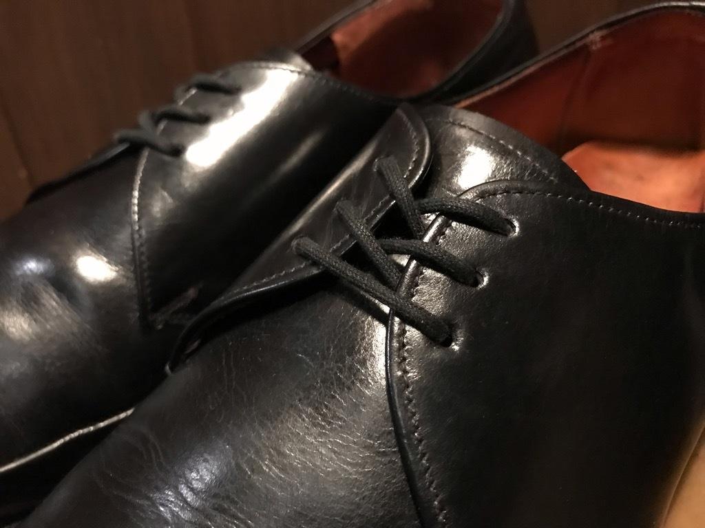 マグネッツ神戸店 12/15(土)Superior入荷! #2 Shoes Item!!!_c0078587_22364641.jpg