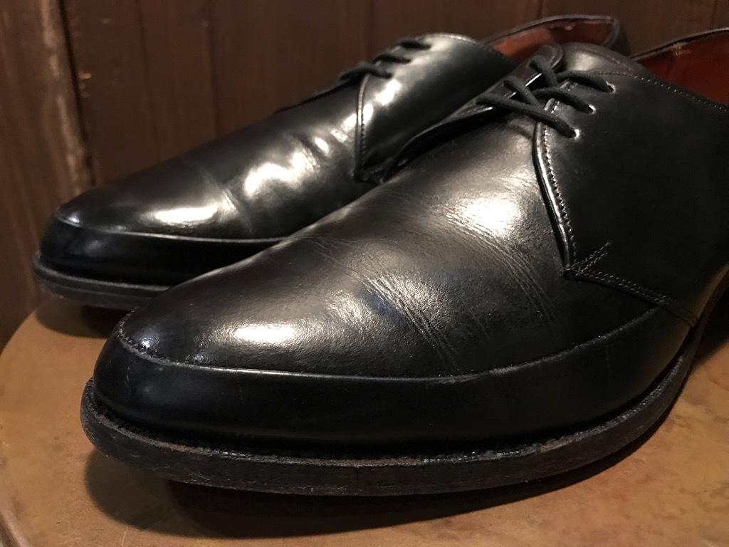 マグネッツ神戸店 12/15(土)Superior入荷! #2 Shoes Item!!!_c0078587_22364686.jpg