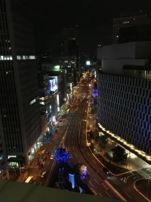 久しぶりの旅行 その2 大阪梅田編_f0220089_10353569.jpg