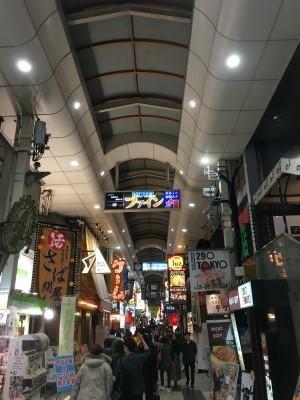 久しぶりの旅行 その2 大阪梅田編_f0220089_10353967.jpg