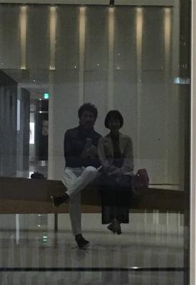 久しぶりの旅行 その2 大阪梅田編_f0220089_12051587.jpg