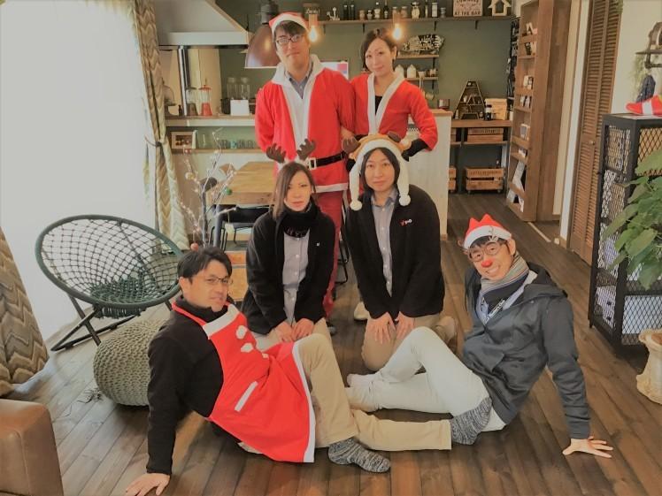 Nlab4~クリスマスパーティ~は大盛況🌲_f0162000_10231797.jpg