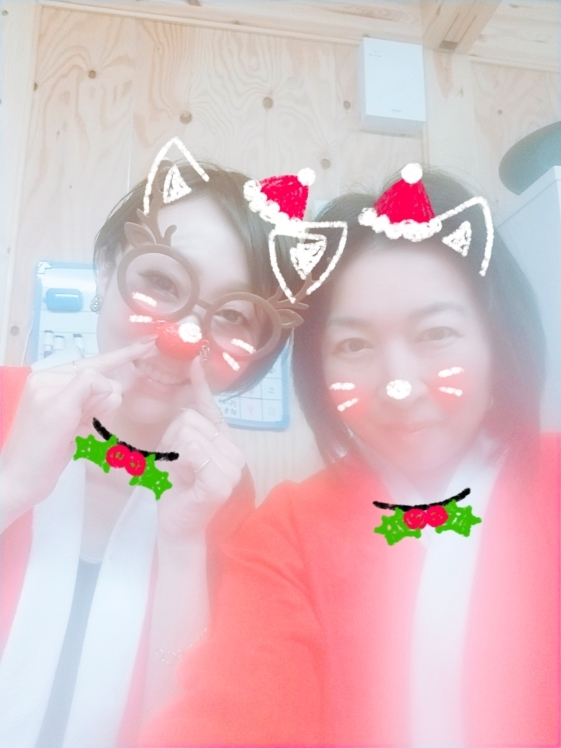 Nlab4~クリスマスパーティ~は大盛況🌲_f0162000_10234500.jpg